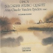 Piano Quintets By Robert Schumann And Johannes Brahms Songs