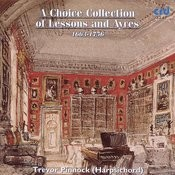 A Choice Collection Of Lessons And Ayres Songs