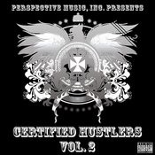 Certified Hustlers, Vol.2 (Parental Advisory) Songs