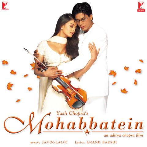 hindi movie mohabbatein online watch