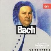 Bach: Violin Concertos/Josef Suk Songs