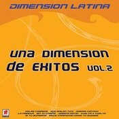 Una Dimension De Exitos 2 Songs