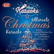 Ultimate Christmas Karaoke Songs