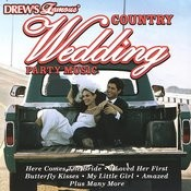 Country Wedding Party Music Songs