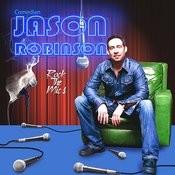 Jason Robinson Live Songs