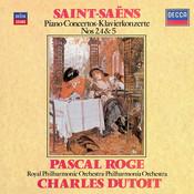 Saint-Saens: Piano Concertos Nos.2, 4 & 5 Songs