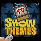 T.v.show Themes Vol. 1 Songs