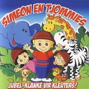 Jubel-Klanke Vir Kleuters! Songs