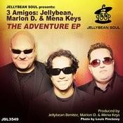 The Adventure Ep Songs
