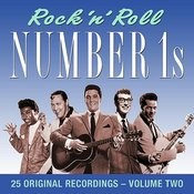 Rock 'N' Roll Number 1's, Vol.2 (Remastered) Songs