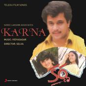 Karna (Original Motion Picture Soundtrack) Songs