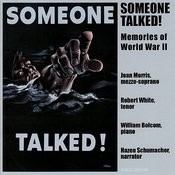 Someone Talked! - Memories Of World War II Songs