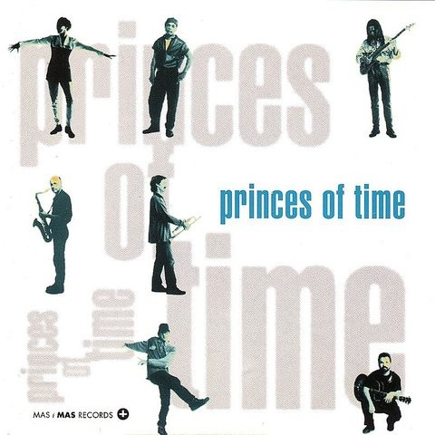 Inner City Blues MP3 Song Download- Princes Of Time Inner City ...
