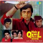 Main Qatil Hoon Songs