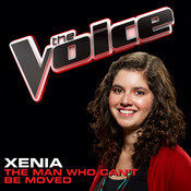 The Man Who Can't Be Moved (The Voice Performance) Songs