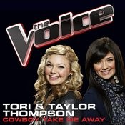 Cowboy Take Me Away (The Voice Performance) Songs