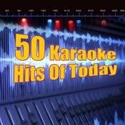 50 Karaoke Hits Of Today Songs