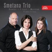 Trio For Piano, Violin And Cello In B Flat Major, Op. 21 B 51: I. Allegro Molto Song