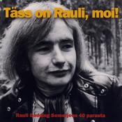 Täss On Rauli, Moi! Songs