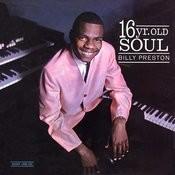 16 Yr. Old Soul Songs