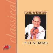 Tone And Rhythm The Violin By... Songs