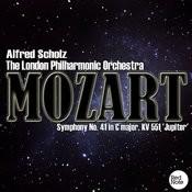 Mozart: Symphony No. 41 In C Major, Kv 551 'jupiter' Songs