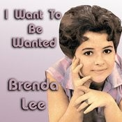 I Want To Be Wanted Songs