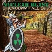 Nuclear Blast Showdown Fall 2010 Songs
