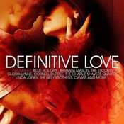 Definitive Love Songs