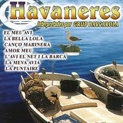Havaneres Vol.2 Songs