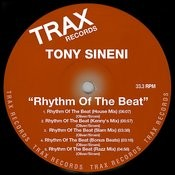 Rhythm Of The Beat Songs