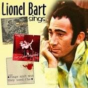 Linoel Bart Sings Songs