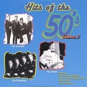 Hits Of The 50s Volume 2 Songs