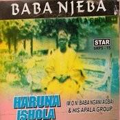 Baba Njeba Songs