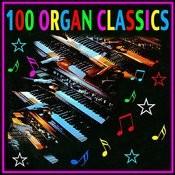 100 Organ Classics Songs