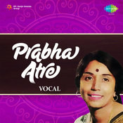 Prabha Atre Vocal Songs