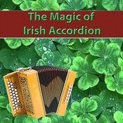 The Magic Of Irish Accordion Songs