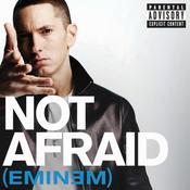 Not Afraid Song