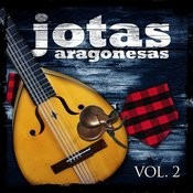 Jotas Aragonesas. Vol. 2 Songs
