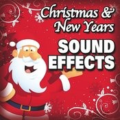 Christmas And New Years Sound Effects Songs