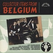 Collector Items From Belgium Vol. 1 Songs