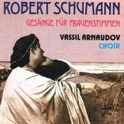 Robert Schumann, Gesange Fur Frauenstimmen Songs