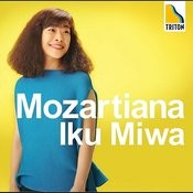 Mozartiana Songs