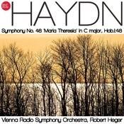 Haydn: Symphony No. 48 'maria Theresia' In C Major, Hob.i:48 Songs