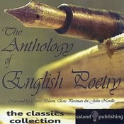 The Anthology Of English Poetry Songs