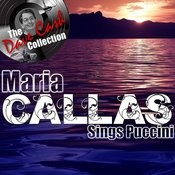 Callas Sings Puccini - [The Dave Cash Collection] Songs