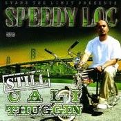 Still Cali Thuggin Songs