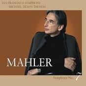 Mahler Symphony No. 7 In E Minor Songs