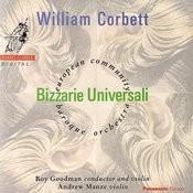Bizzarie Universali Songs