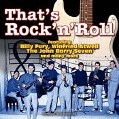 That's Rock ,N' Roll! Songs